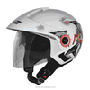 Different helmet CE/DOT 3/4 open face helmet in 2015