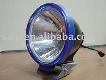 9 Inch HID Xenon Lights With Led Ring