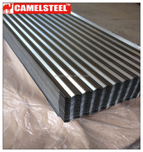 0.28-0.45mm Corrugated Roofing Sheet Export to Nepal