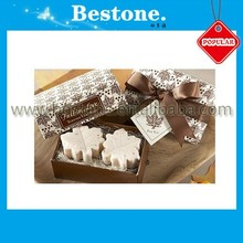 Hot Handmade Soap Maple Leaf Soap Wedding Gifts For Guests