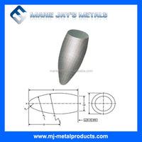 Type SH Carbide Burrs Blank