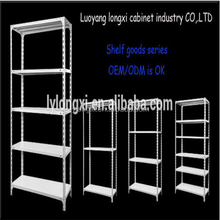 slotted angle rack, storage rack angle iron rack