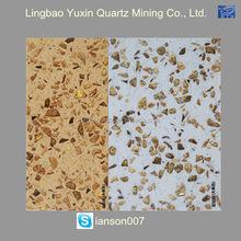 composite building material quartz stone