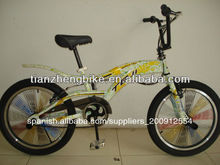 Nuevo estilo bmx bicicleta freestyle para la venta/bicicleta freestyle/bicicleta freestyle/bmx freestyle