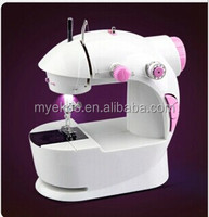 2015 year cheapest mini manual sewing machine for sale