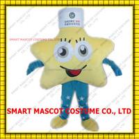 Easy wear star shape costume adult star shape costume for sale star shape costume