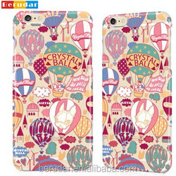 China supplier 2015 new products design your own hard case for iphone 6 6s