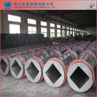 Automatic Precast Concrete Spun Pile Mold and Making Machine