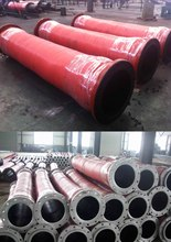 Material Handling Hose for suction and discharge service