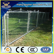 Long life service Portable Yard Fencing/China link fencing dog kennels ALIBABA CHINA