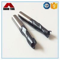 Wholesale 2 Flutes HRC55 metal lathe cutting tools