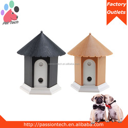 Pet-Tech CSB-10 new arrival ultrasonic outdoor dog fence control, best outdoor dog fence in china