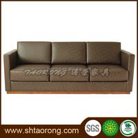 Durable PU Leather sofa
