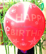 """China latex 36"""" round balloon huge balloon for advertising /party"""