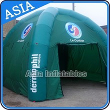 The absolute value for money!Fabulous easy up inflatable spider&igloo spider tent for sale