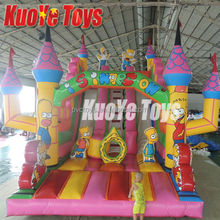 2014 inflatable slide commercial inflatable slide for sale large outdoor slide