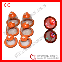 High effective bust up breast and nipple enhancer