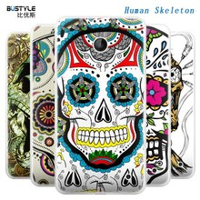 Hard Case Cover For Nokia Lumia 630 with Cool Skull design All Kind of design