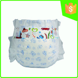 Baby diaper production line offer wholesale stock lot baby diaper