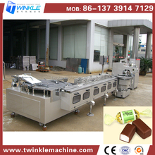Wholesale China Products Twist Wrapping Machine For Chocolate
