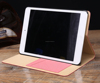 Factory Price Diluo Slim Leather Case Cover For Ipad Mini 3
