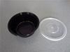 With lid disposable plastic soup bowl hot sale disposable plastic soup bowl hot clear soup bowl