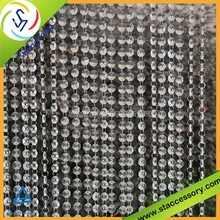 Wholesale with Low Prices Crystal Bead Window Curtains