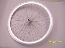 2015 cheap 700c wheelset online/factory directly fixie gear bike 700c wheelset
