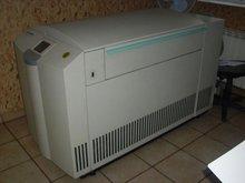 Computer to film CTF Imagesetter printer