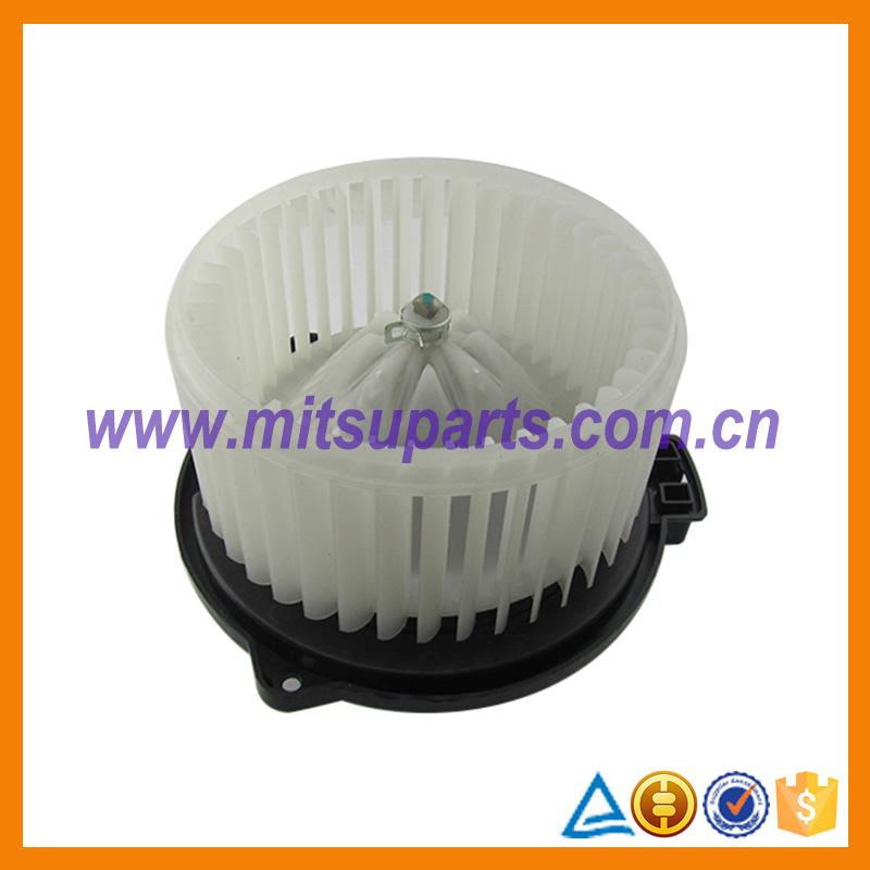 Heater fan motor kit for mitsubishi pajero v73 v75 v77