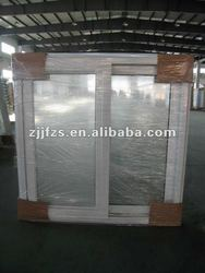 French sliding pvc window,PVC window home design