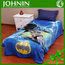 2015 fashional cheap price hot sales 100% polyester super soft blanket