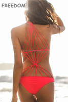 2015 Extreme Micro Mini Hot Gril Sexy Bikini Girl Swimwear