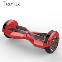 wholesale enclosed motor bike electric self balancing scooter two wheel balance air board roller scooter for sale