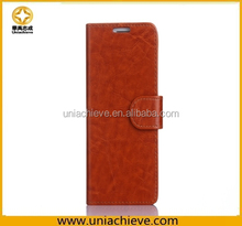 For LG G4 Leather Case, Luxury Wallet PU Leather Case Flip Cover Built-in Card Slots