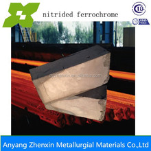Nitrided Ferro Chrome For Special Stainless Steel Making
