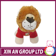 Wholesale cheap stuff toys 2014 cute lion new products