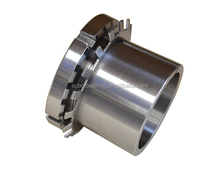Metal / Plastic Adapter Sleeve Bearing Stainless Steel H2321