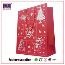 High Quality Party Favour Paper Gift Bags Birthday and Christmas wholesale