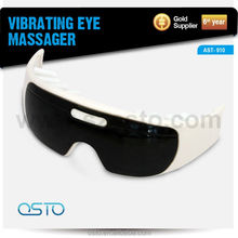 Hot sell vibration magnetic eye massager /eye protection machine with CE,RoHs&ISO13485 approval
