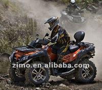 800cc Utility ATV
