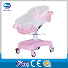 2015 new design with high quality new born baby bed for sale