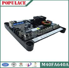 2015 HOT SALE FUAN generator spare parts m40fa640a for maralli generator