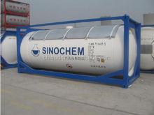 Dimethyl Ether ( DME ) for aerosol propellant gas
