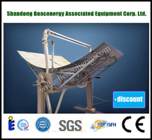 Evacuated tube solar collector/flat plate solar collector price/vacuum tube solar collector
