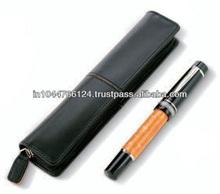 Custom Made Cool Pen Case / pen and pencil case manufacturer / zipper pen case with oem