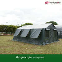 Hot sale military tent/ big army tent for sale