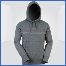 Plain slim fit mens designes hoodies