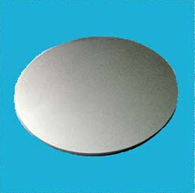 Sb Antimony Doped Germanium Wafer