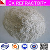 high alumina refractory mortar cement with 1790C refractoriness
